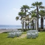 Wedding place Parklane, a Luxury Collection Resort & Spa *****