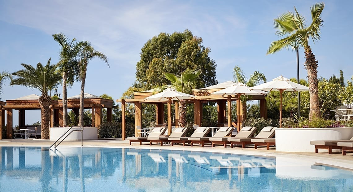 Parklane, a Luxury Collection Resort & Spa *****