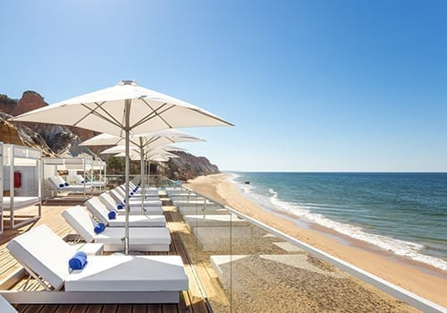 Pine Cliffs Resort Algarve - The Luxury Collection