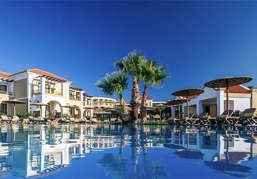 Lindos Imperial Resort & Spa *****