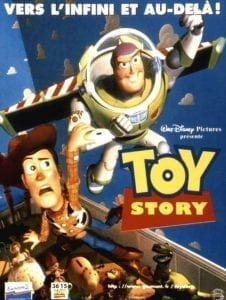Poster ToyStory