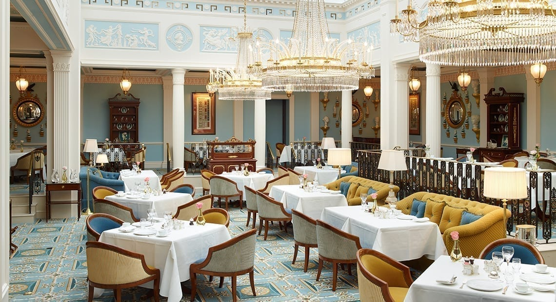 The Lanesborough *****