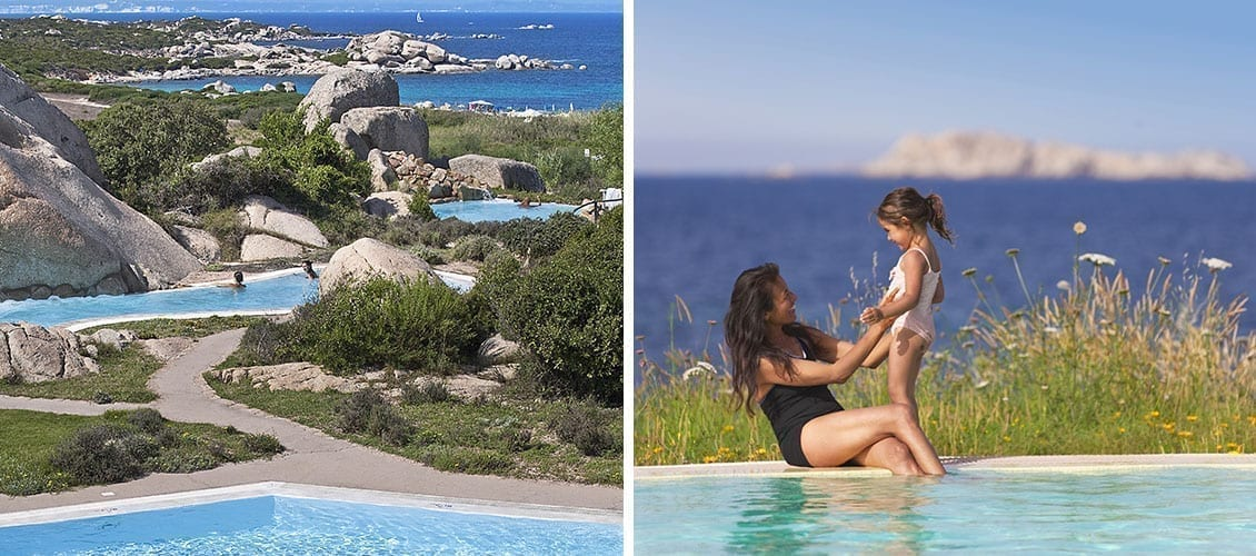 Resort Valle dell'Erica Thalasso spa a member of the Little Guest Hotels collection