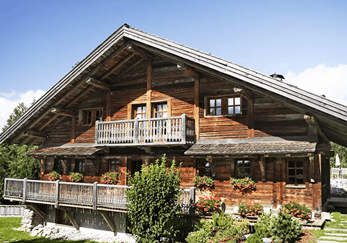 Le Chalet Chatel Little Guest Hotels Collection