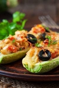 cook with little guest stuffed zucchini
