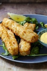 cook with little guest breaded fish