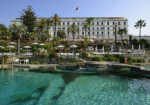 Royal Hotel San Remo *****