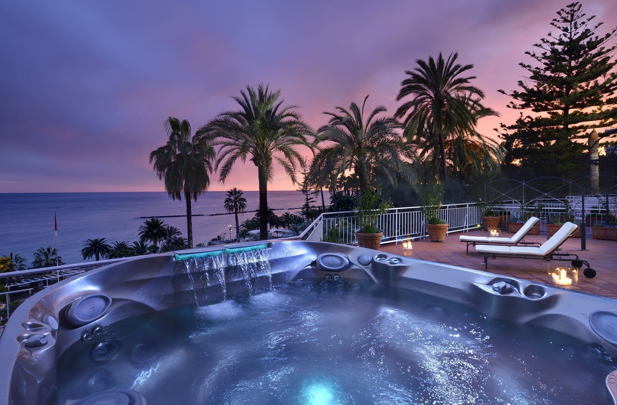 Royal Hotel San Remo The Little Guest Hotels Collection