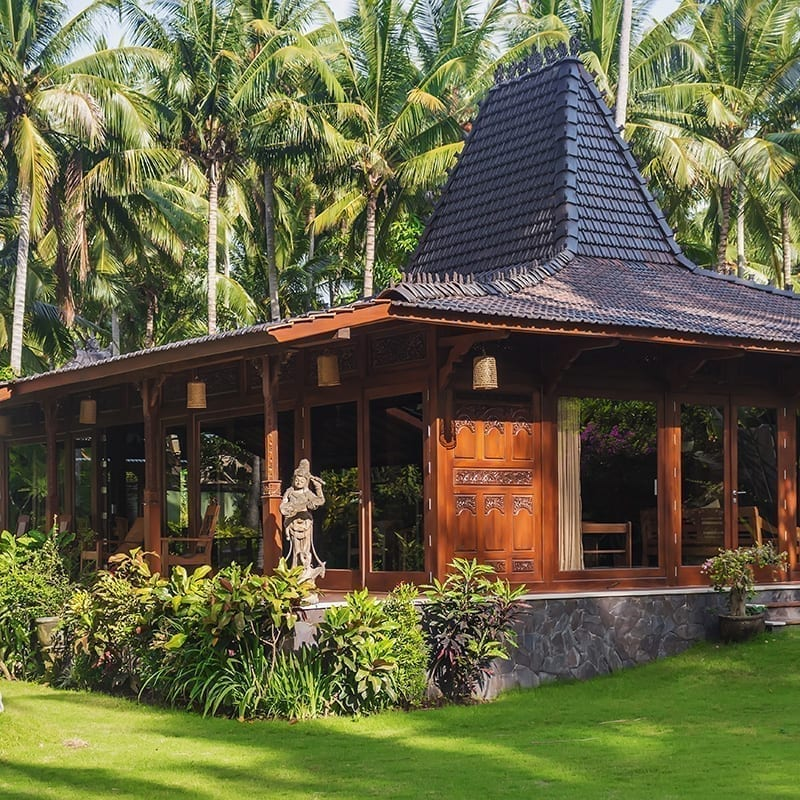 Villa Dadong in Bali x Little Guest Hotels Collection