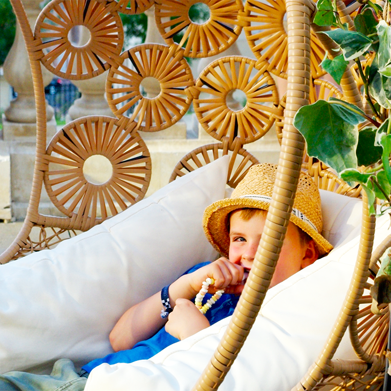 Kids-friendly hotels