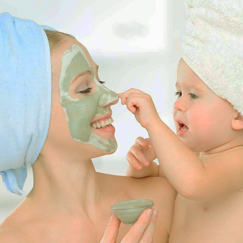 Mother baby moisturizing cream Brands comparative