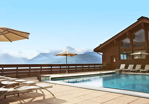 Peisey-Vallandry Resort Club Med ****