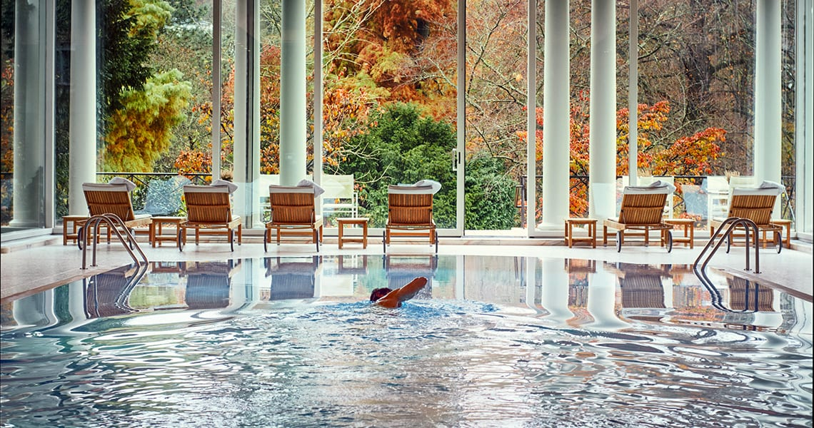 Brenners Park-Hotel & Spa *****