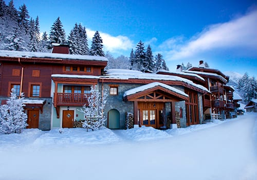 Valmorel Resort Club Med ****