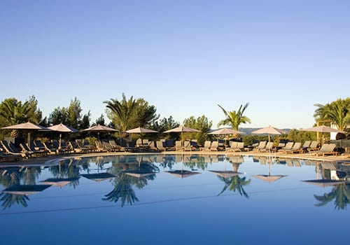 Club Med Opio Pool