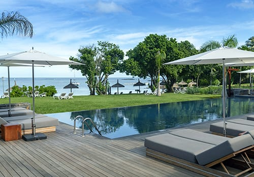 La Pointe aux Canonniers Resort Club Med ****