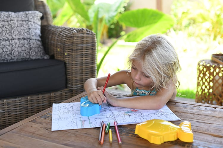 Mystic Suites & Villas kids activities